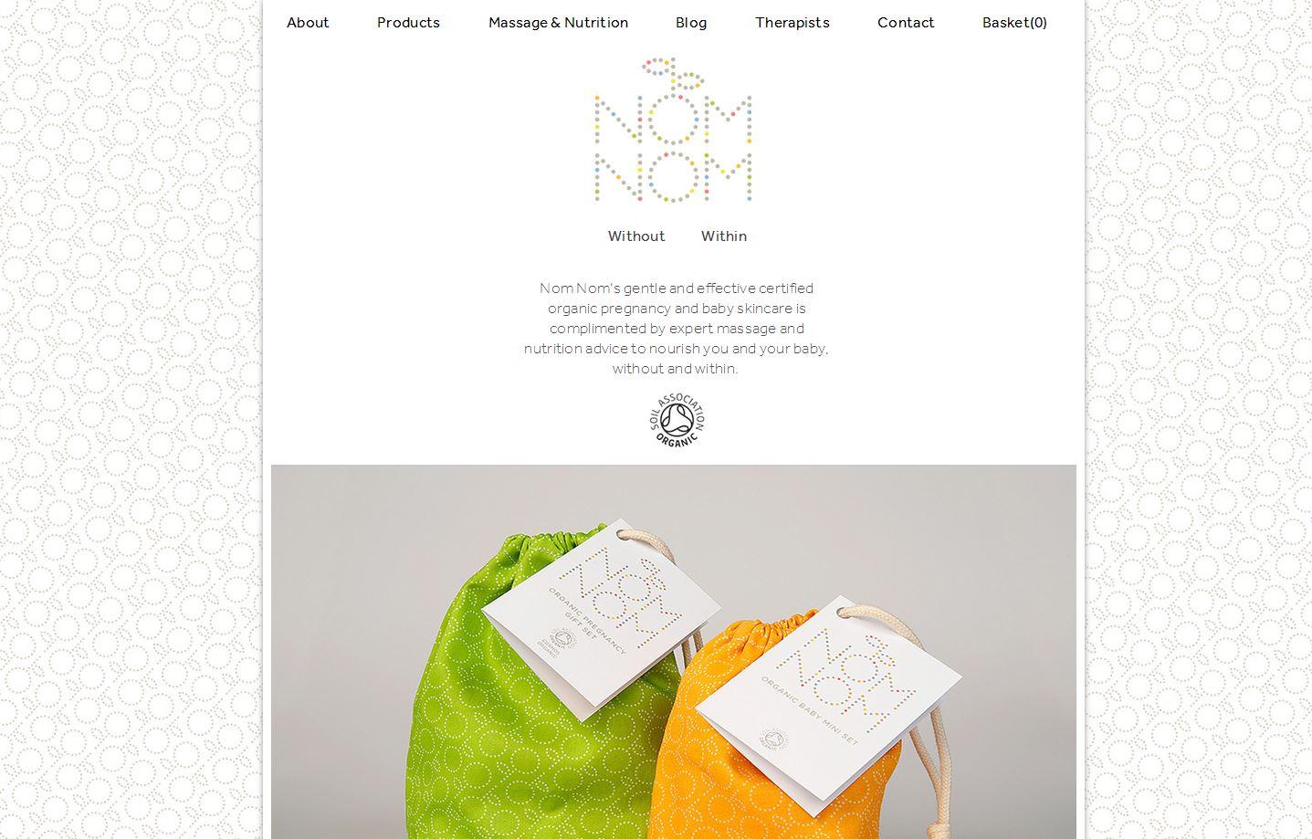 nomnomskincare.com